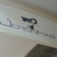 1/30/2013にJuan A.がJerónimasで撮った写真