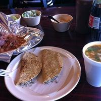 Das Foto wurde bei Aqui es Texcoco von Gustavo R. am 12/16/2012 aufgenommen