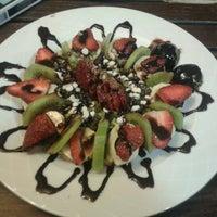Das Foto wurde bei ALIR Cafe | Restaurant von Deniz E. am 3/24/2013 aufgenommen