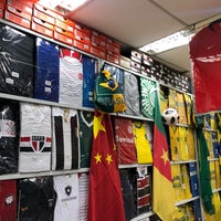 faa4da95b Lojão dos Esportes - Loja de Artigos Esportivos em São Paulo