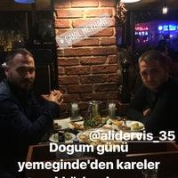 Das Foto wurde bei Çakıl Meyhane von Ersin D. am 10/30/2017 aufgenommen