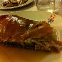 Das Foto wurde bei Restaurante José María von Pablo D. am 12/6/2012 aufgenommen