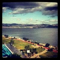 Foto scattata a Richmond Nua Wellness Spa da Ersen Y. il 1/18/2013