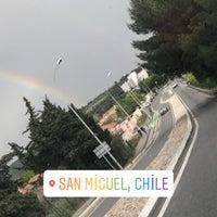 Foto scattata a Cajón del Maipo da VATAN D. il 6/21/2018