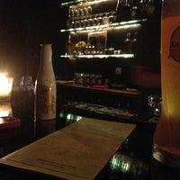 8/9/2013 tarihinde Nanu B.ziyaretçi tarafından Gloria Resto-Bar'de çekilen fotoğraf