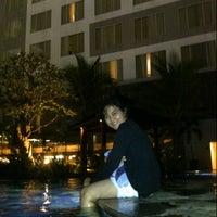 7/6/2013にDesy D.がSwimming Pool Mercureで撮った写真