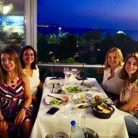 9/16/2019にEmel Y.がSaltator Balıkで撮った写真