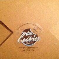 2/8/2013にZena M.がMilk & Cookiesで撮った写真