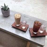 2/26/2018에 Woori P.님이 Sey Coffee에서 찍은 사진