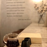 Fonkelnieuw Caffè Doppio | قهوة دوبيو - القدس - King Abdullah Rd. NX-45