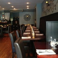 3/10/2013にMarc S.がBlossom Restaurantで撮った写真
