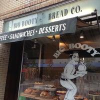 Foto scattata a Big Booty Bread Co. da Marc S. il 7/22/2013