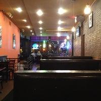Das Foto wurde bei Harlem BBQ von Marc S. am 11/25/2012 aufgenommen