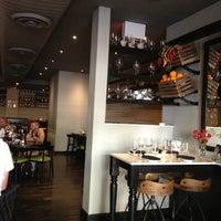 Bocca Di Bacco Italian Restaurant In Hell S Kitchen