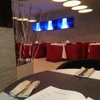 Foto diambil di resto-bar Гости oleh Артем Д. pada 7/3/2013