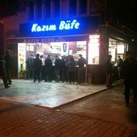 3/1/2013 tarihinde S.Alp A.ziyaretçi tarafından Kazım Büfe'de çekilen fotoğraf
