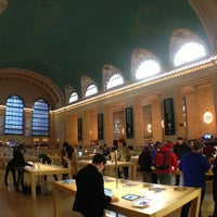 genius bar appointment apple grand central