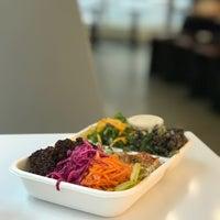 Das Foto wurde bei Clover Food Lab FIN von Bruno Z. am 10/14/2017 aufgenommen