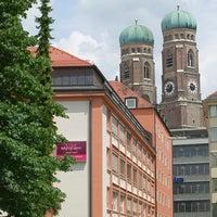 Photo taken at Mercure Hotel München Altstadt by Mercure Hotel München Altstadt on 9/30/2013