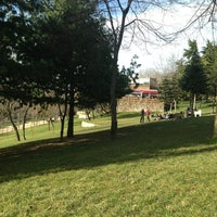 Foto scattata a Maçka Demokrasi Parkı da Reyhan Y. il 2/3/2013
