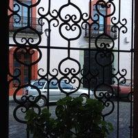 1/6/2014 tarihinde Nuri J.ziyaretçi tarafından Café Jaguar Yuú'de çekilen fotoğraf