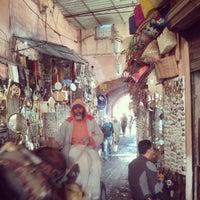3/15/2013 tarihinde Robert F.ziyaretçi tarafından Marakeş'de çekilen fotoğraf