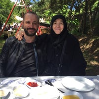5/14/2018にAdem A.がPolonezköy Yıldız Piknik Parkıで撮った写真