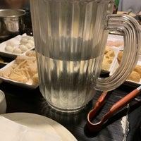 Das Foto wurde bei 99 Favor Taste 99號餐廳 von Josh M. am 5/27/2019 aufgenommen
