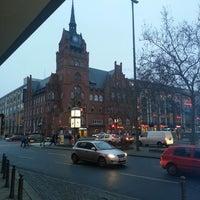 รูปภาพถ่ายที่ das Schloss โดย Marko V. เมื่อ 2/14/2013