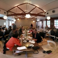 2/21/2014에 Rasmus F.님이 Restaurant Dansk에서 찍은 사진