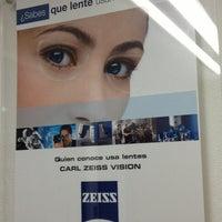 Carl Zeiss Vision - Naucalpan de Juárez, México