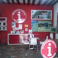 1/9/2013にJuanita R.がSecretaria de Cultura y Turismoで撮った写真