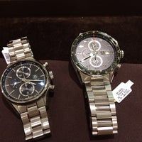 Tourneau - Fashion Square - Scottsdale, AZ