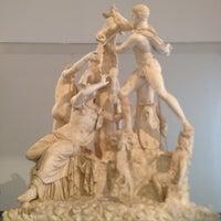 Foto scattata a Museo Archeologico Nazionale da Yann G. il 10/5/2013
