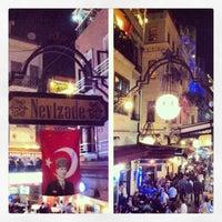 Foto diambil di Abbas Restaurant oleh Aykan B. pada 5/18/2013