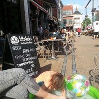 7/6/2013에 Martien V.님이 Eetbar Het Concerthuis에서 찍은 사진