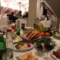 Снимок сделан в Бакинский бульвар пользователем Çağatay D. 3/11/2017