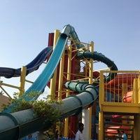 8/14/2013에 Afnan B.님이 Water Park에서 찍은 사진