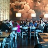 12/30/2012에 The Candace B.님이 Serpas True Food에서 찍은 사진