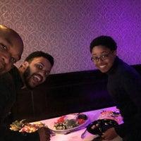 3/21/2018에 Chilumba님이 Savoy Restaurant에서 찍은 사진