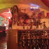 Снимок сделан в SHISHA - Lounge Bar пользователем Ljudmila I. 5/1/2013