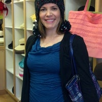 3e6c016cc49 ... Photo taken at Hats Unlimited by Bekah O. on 1 8 2013 ...
