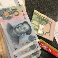 Dubai Duty Free Currency Exchange