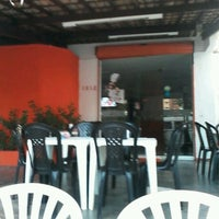 Das Foto wurde bei Pastel Paulista von Felipe N. am 12/30/2012 aufgenommen