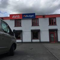 Avis Car Hire Dublin City Centre 39 Old Kilmainham Road