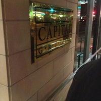 3/13/2013 tarihinde Carlos R.ziyaretçi tarafından The Capital Grille'de çekilen fotoğraf