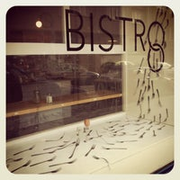 Foto diambil di Bistro 8 oleh Hana pada 1/31/2013