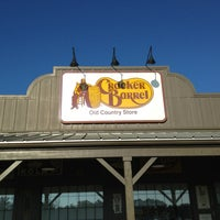 cracker barrel store number 341
