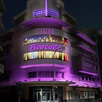 Foto diambil di Teatro Barceló oleh Teatro Barceló pada 9/30/2014