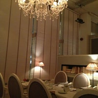 3/22/2013 tarihinde Amjed M.ziyaretçi tarafından Appetit Kitchen & Co'de çekilen fotoğraf